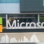 Career Strategy speaking tour at Microsoft last week