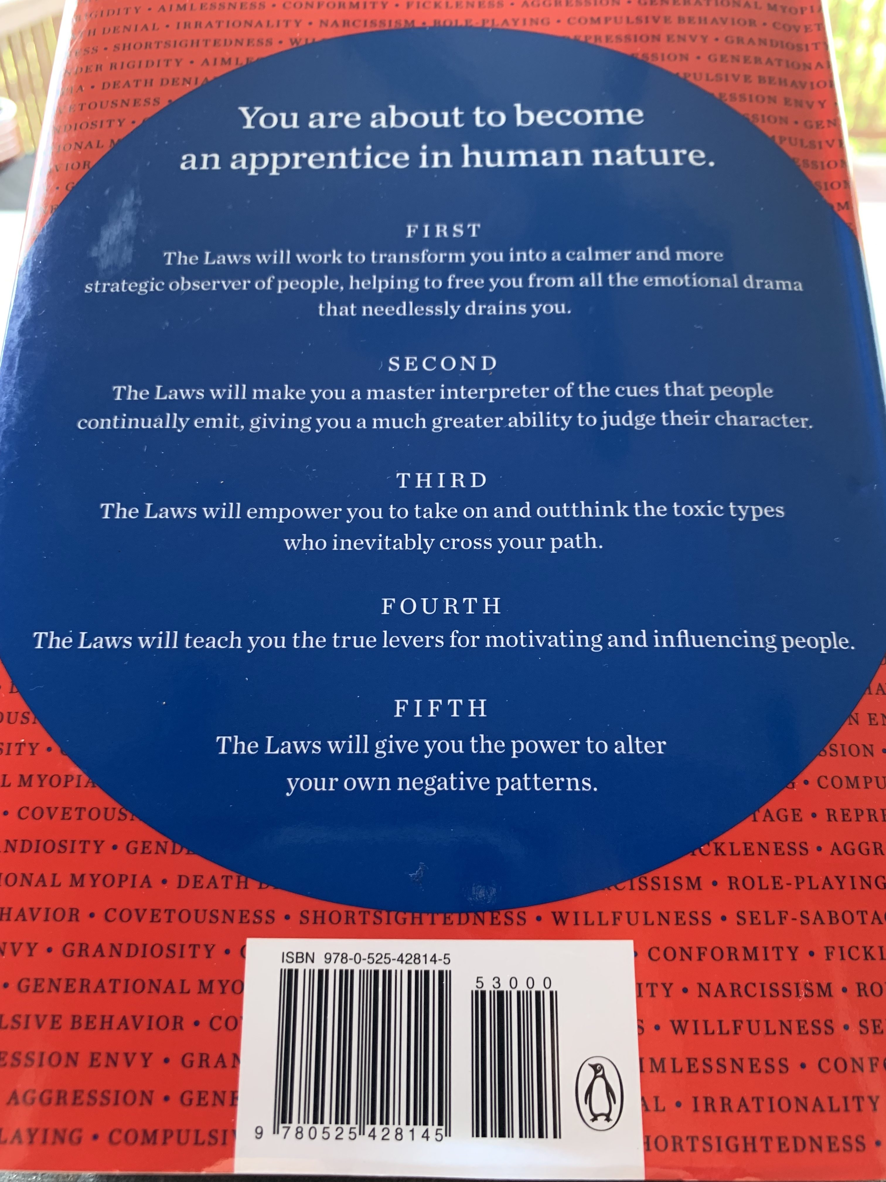 How To Become An Apprentice In Human Nature – A Must Read