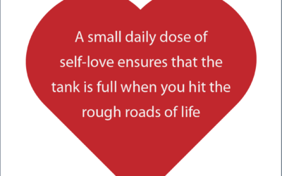 A Daily Dose of Self-Love