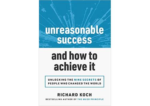 Unreasonable Success