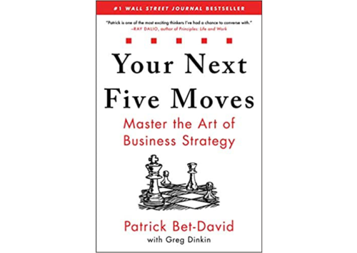 Next Five Moves